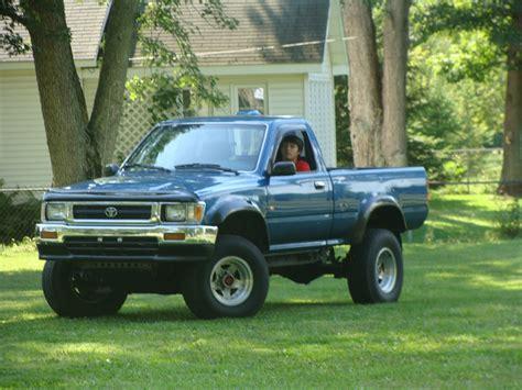 kelley blue book classic cars 1993 toyota xtra user handbook 1994 toyota pickup spec
