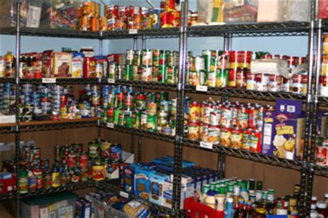 food pantry highland baptist church