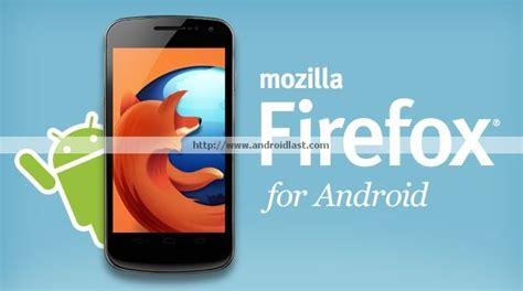 mozilla firefox android apk free download