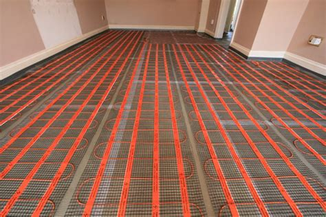 heat mat offers dos and don ts for underfloor heating