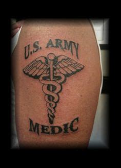 1000 images about army medic tatts on pinterest combat