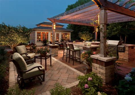 luxury patio home plans 21 luxury patio design ideas for inspiration style