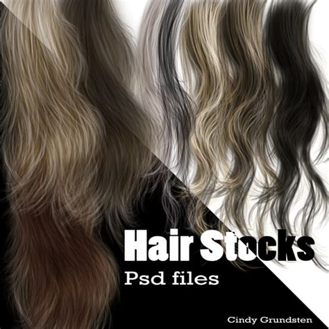 hair psd download hair psd material files people psd file free download