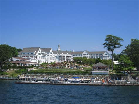 sagamore new years boat tour on lake george revolution