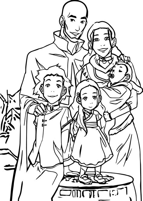 family portrait coloring page the simpsons coloring pages family portrait coloring page