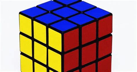 Gambar Tutorial Rubik | ayo belajar belajar rubik 3x3 bagi pemula