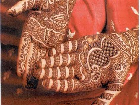 Mehndi Designs 2012: Indian Mehndi