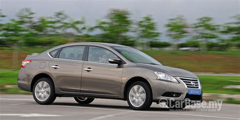 nissan sylphy 2014 nissan sylphy b17 2014 exterior image 2728 in malaysia