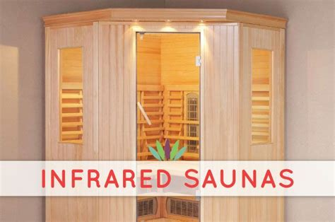 Sauna To Detox Drugs by 16 Best Infrared Saunas Images On