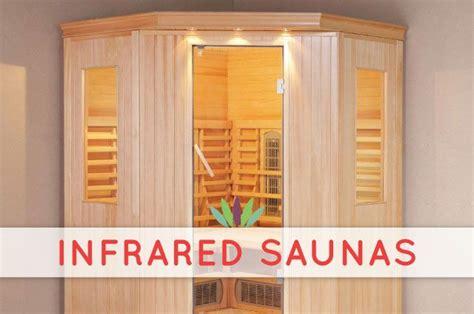 Benefits Infrared Sauna Detox by Best 25 Infrared Sauna Benefits Ideas On