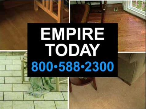 empire today window treatments carpet and flooring