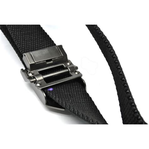 Ikat Pinggang Kulot Belt Pria Montblanc capta america ikat pinggang pria canvas buckle belt black jakartanotebook
