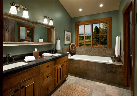 bathroom mural ideas 97 stylish truly masculine bathroom d 233 cor ideas digsdigs
