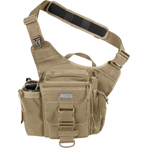 maxpedition jumbo versipack concealed carry bag mahg 0412k b h
