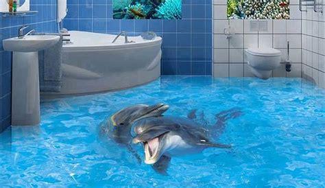 Funky Bathroom Ideas 5 bathrooms that will make you feel like you re aqua