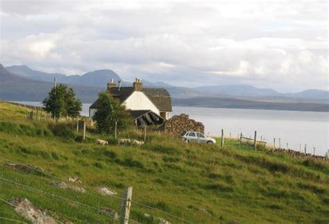 Achiltibuie Cottages by Cottage In Coigach Achiltibuie Cottage Scottish Highlands Scotland