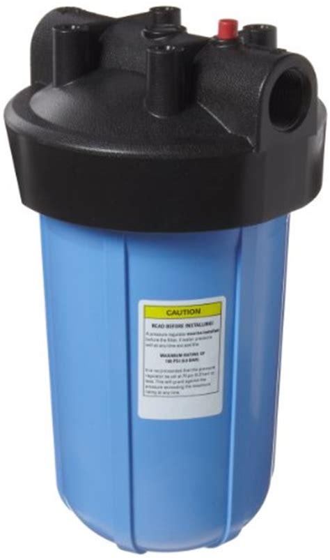 Dijamin Original Catridge 10 Inch Water Filter Air Busa Saringan Air pentek big blue filter replacement water filters housing