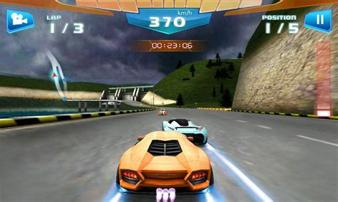 racing 3d apk fast racing 3d apk v1 5 mod unlimited money for android apklevel
