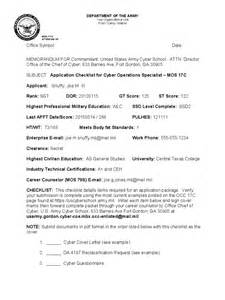 Dod Memo Template by Army Memo Template 1 Free Templates In Pdf Word Excel