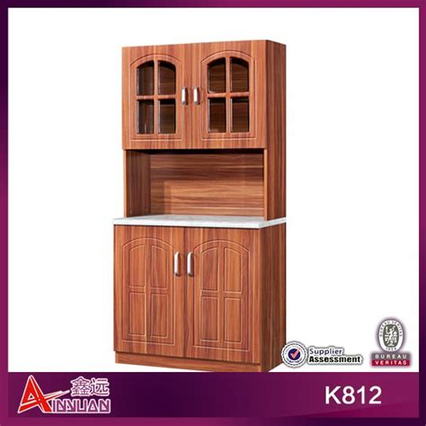 Portable Kitchen Pantry Furniture | k812 cheap portable wooden kitchen pantry cabinet buy