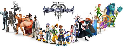 what console will kingdom hearts 3 be on kingdom hearts iii ha un periodo di uscita console