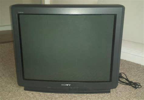 Tv Tabung Sony 29 Inch tv sony trinitron 29 for sale in portlaoise laois from marsok69