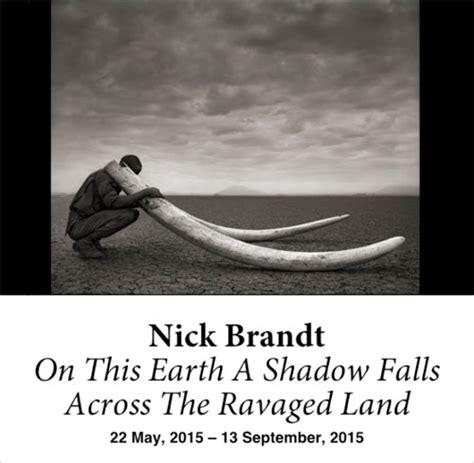 across the ravaged land 1419709453 nick brandt photography