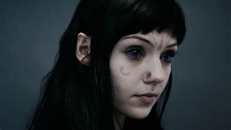 eyeball tattoo grace neutral grace neutral s beauty is out of this world read i d