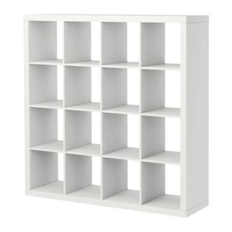 ikea expedit white 4x4 be t price shelving display