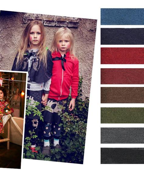 Fall Winter Fashion Trends 6 The Winter Garden by Trends Fall Winter Color Trends F W 2016 17 All