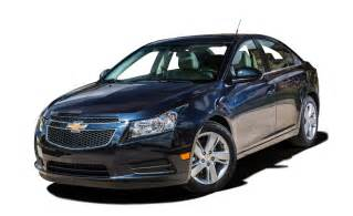 2014 chevrolet cruze ls sedan top auto magazine