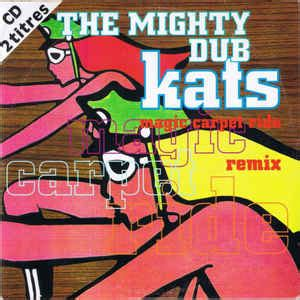 on a magic carpet ride remix the mighty dub katz magic carpet ride remix cd at