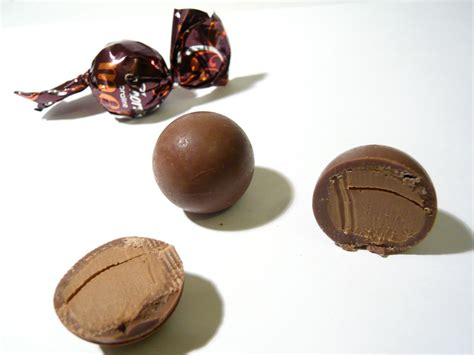 Chocolate Praline thorntons praline melts