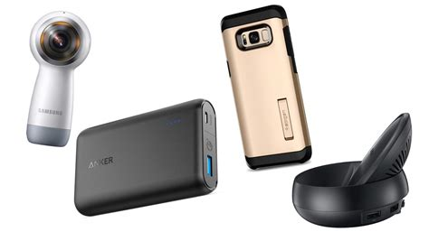 top 10 best samsung s8 and s8 plus accessories