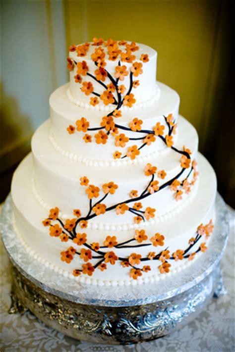 Hochzeitstorte Orange by Fall Wedding Cake Wedding Ideas Wedding