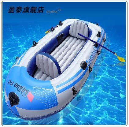 opblaasbare boot 5 personen opblaasbare boot met motor koop goedkope opblaasbare boot
