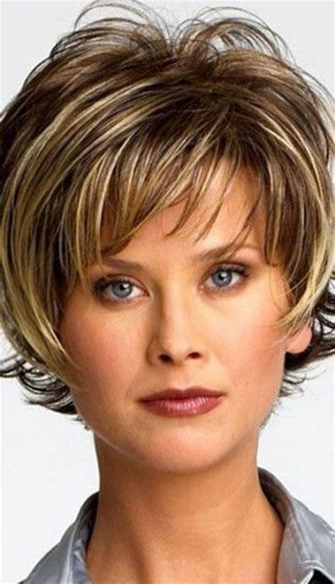 Career Women Hairstyles Short 2014 | latest short hairstyles 2014 for women and girls 004