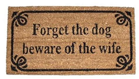 Christian Doormats by Bit Perturbed To Find My On Yet Another