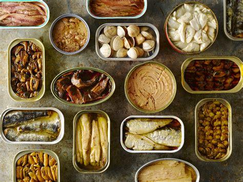 envasado alimentos los alimentos envasados nutrilife sevilla