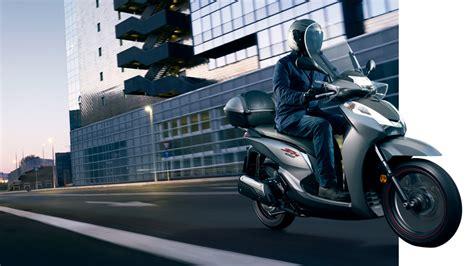Honda Motorrad Sh300i by 220 Bersicht Sh300i Roller Modellpalette Motorr 228 Der