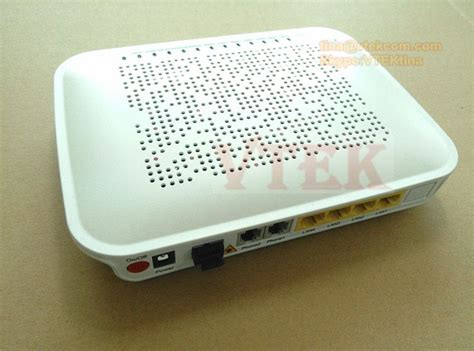 Router Zte Zxa10 F660 Zte Onu Zte Zxhn F660 Gpon Onu Firmware Ftth Gpon Modem 4ge Ports 2pots Dhcp For