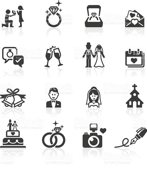 Wedding Car Icon by Engagement Wedding Icons Stock Vector 520327408 Istock
