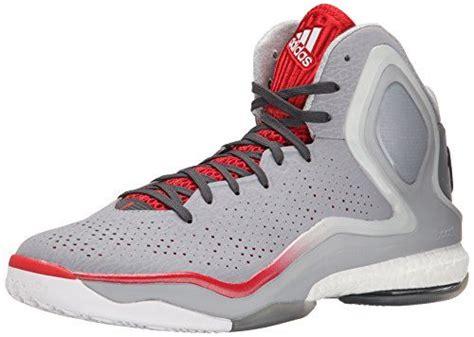 derrick shoes for cool adidas s derrick 5 boost basketball shoe