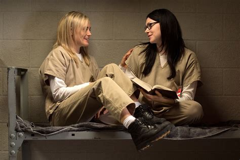 The New Black 3 by Review Orange Is The New Black Is Even Sharper And More
