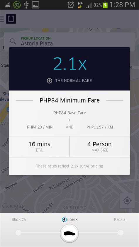 email format uber surge pricing uber mnl tips