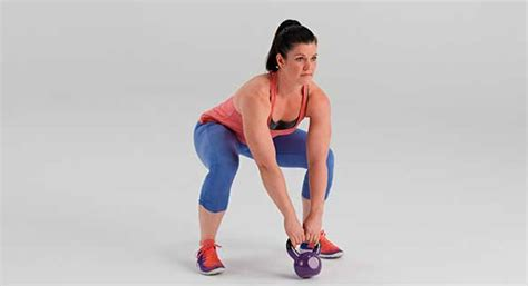 kettlebell two arm swing life time 60 day challenge transform to your best body in just 60 days
