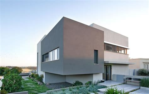 beautiful houses hasharon house in israel