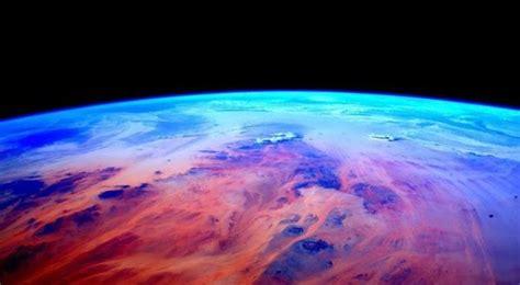 imagenes insolitas del espacio astronauta con 293 d 237 as en 243 rbita comparte im 225 genes desde
