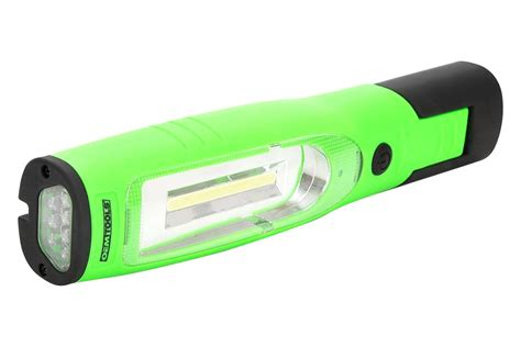 rechargeable magnetic work light oem tools 174 25982 magnetic rechargeable led work light