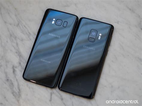 Samsung S8 Feb 2018 samsung galaxy s9 vs galaxy s8 should you upgrade 15